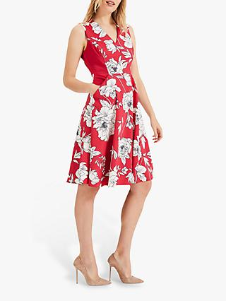 089cf89d95e Phase Eight Eve Floral Dress