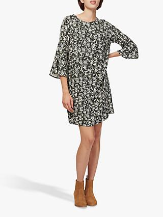 Brora Speckle Tunic Dress, Multi