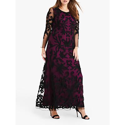 Studio 8 Jenna Embroidered Dress, Multi