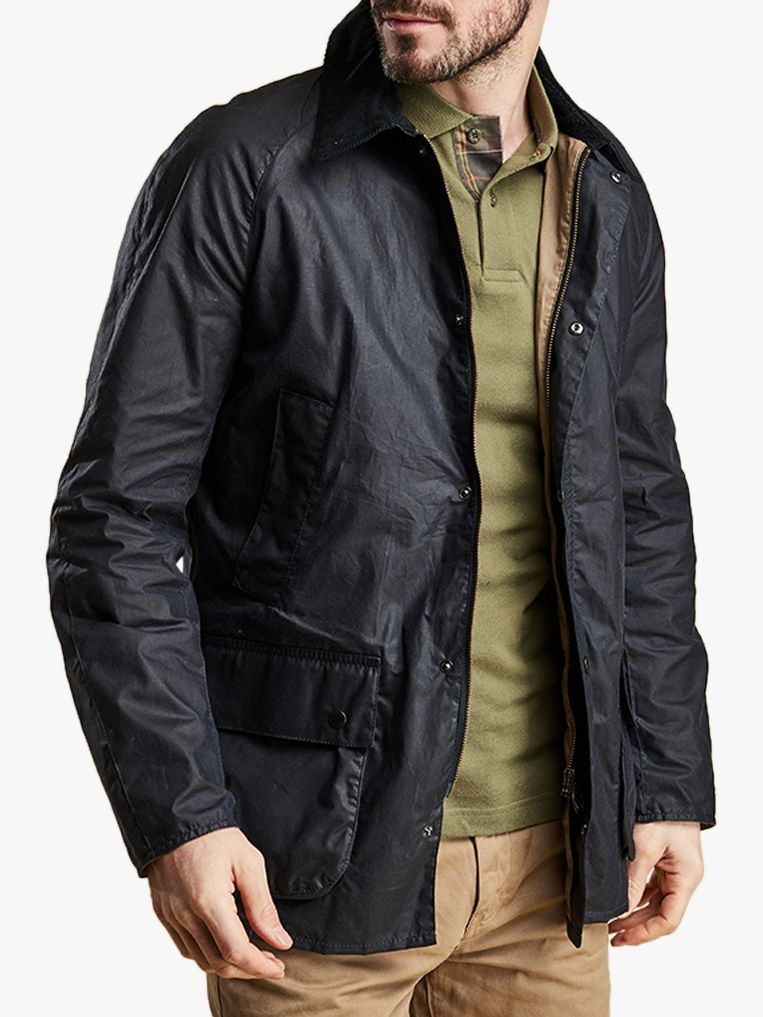 barbour ashby lightweight