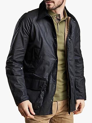 Barbour Lightweight Ashby Jacket, Royal Navy