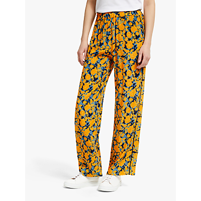Second Female Tanner Trousers, Yellow