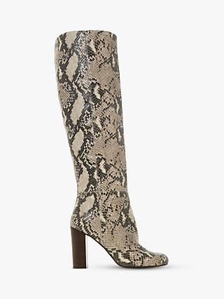 1fd84c392afd6c Knee Length Boots   Shoes & Boots   John Lewis & Partners