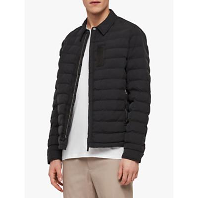 AllSaints Hughes Jacket, Black