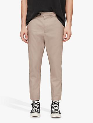 9463107ef Men's Trousers | Formal, Casual, Chinos, Smart | John Lewis