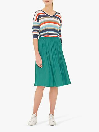 Gerard Darel Ira Skirt, Green
