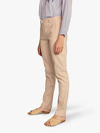 Gerard Darel Noreen Trousers, Beige