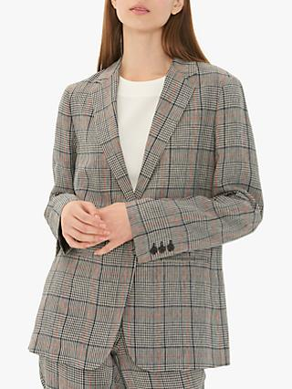 Gerard Darel Stella Jacket, Blue/Multi