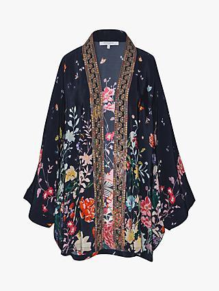 315fb224e669b Gerard Darel Sasha Floral Jacket