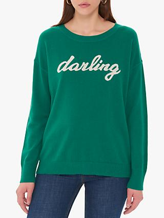 Gerard Darel Jee Darling Jumper