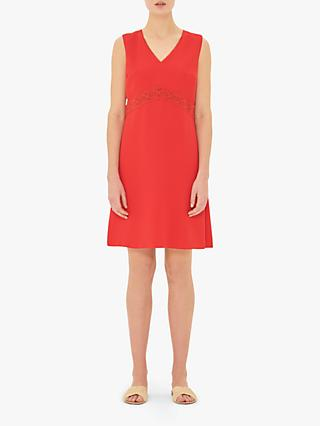 Gerard Darel Gandy Dress, Red