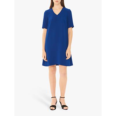 Gerard Darel Gustine Shift Dress, Blue