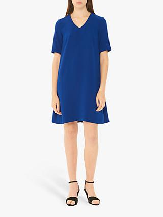 Gerard Darel Gustine Shift Dress, Blue