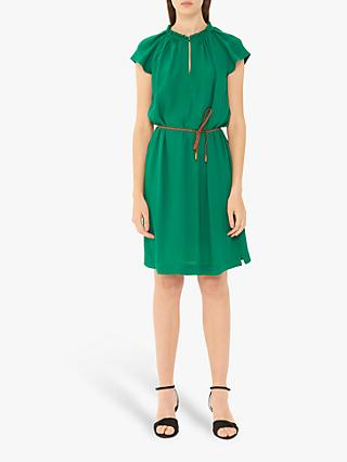 Gerard Darel Giselda Dress, Green