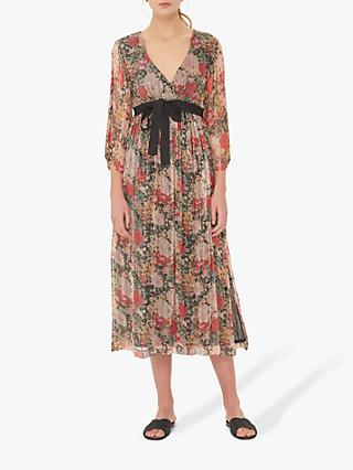Gerard Darel Gloria Dress, Multi