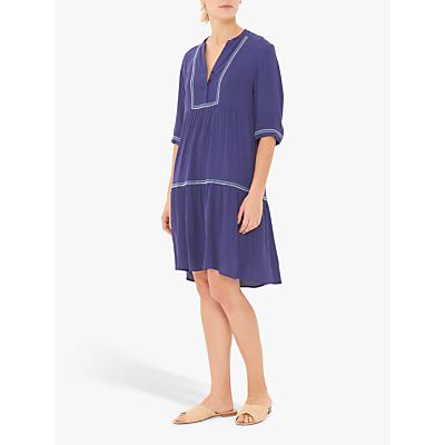 Gerard Darel Galina Tunic Dress, Blue