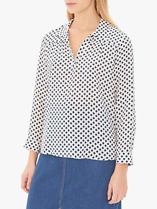 Gerard Darel Erika Blouse, Blue