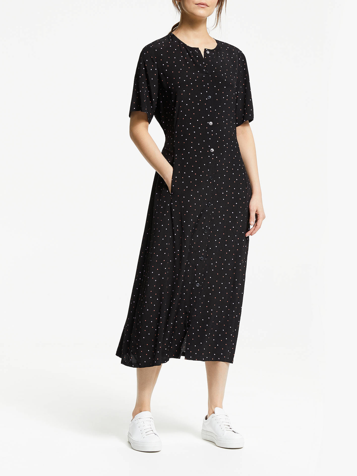 6df02e19f551 Buy Gestuz Harper Midi Dress