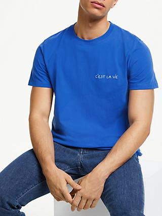 e5b91ca026 Men's T-Shirts | Diesel, Selected Homme, Ted Baker | John Lewis