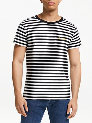 b2cc837d33d1 Men's T-Shirts | Diesel, Selected Homme, Ted Baker | John Lewis