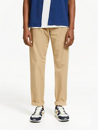 JOHN LEWIS & Co. Covino Soft Touch Chino Trousers