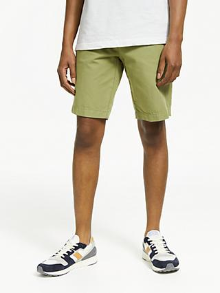 JOHN LEWIS & Co. Covino Soft Touch Chino Shorts