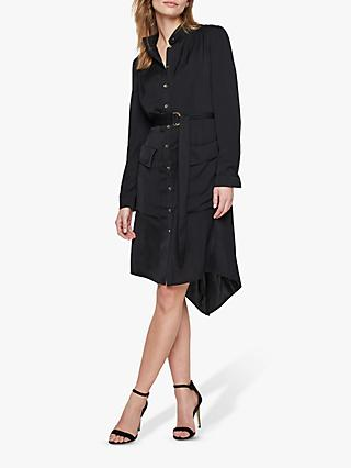 Damsel in a Dress Tulia Tunic Shirt Dress