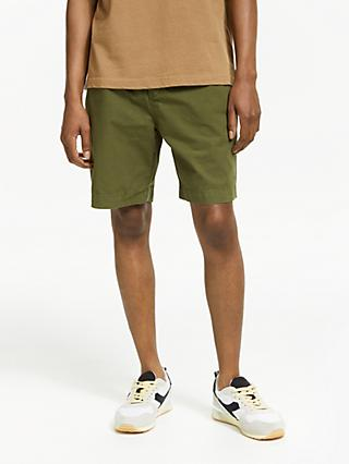 JOHN LEWIS & Co. Drawcord Ripstop Shorts