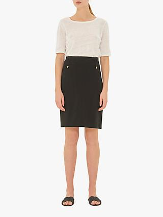 Gerard Darel Iana Skirt, Black