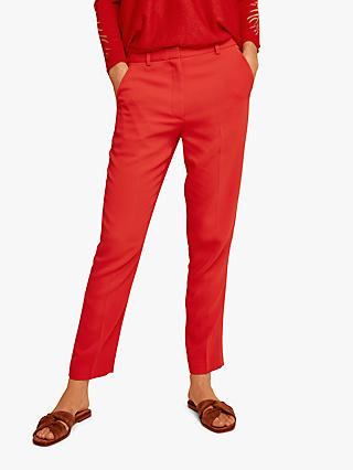 Gerard Darel Nola Trousers, Orange