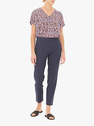Gerard Darel Neel Trousers, Blue