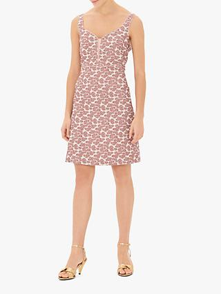 Gerard Darel Guilaine Dress, Pink