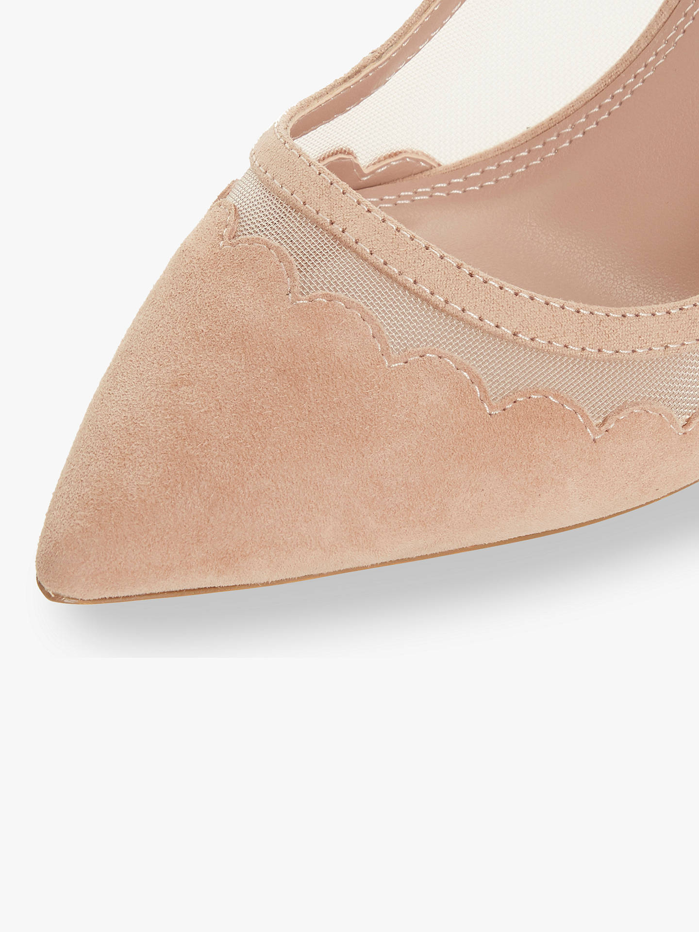 266005487f98 Buy Dune Bellevue Pointed Toe Court Shoes