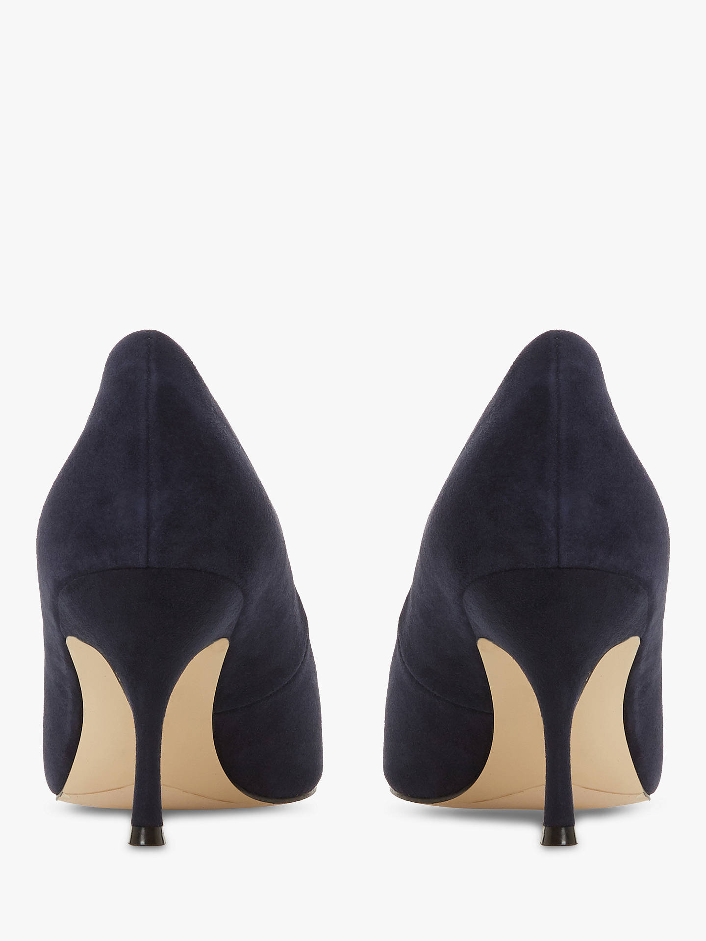 b780139124b Dune Andres Stiletto Heel Court Shoes at John Lewis   Partners