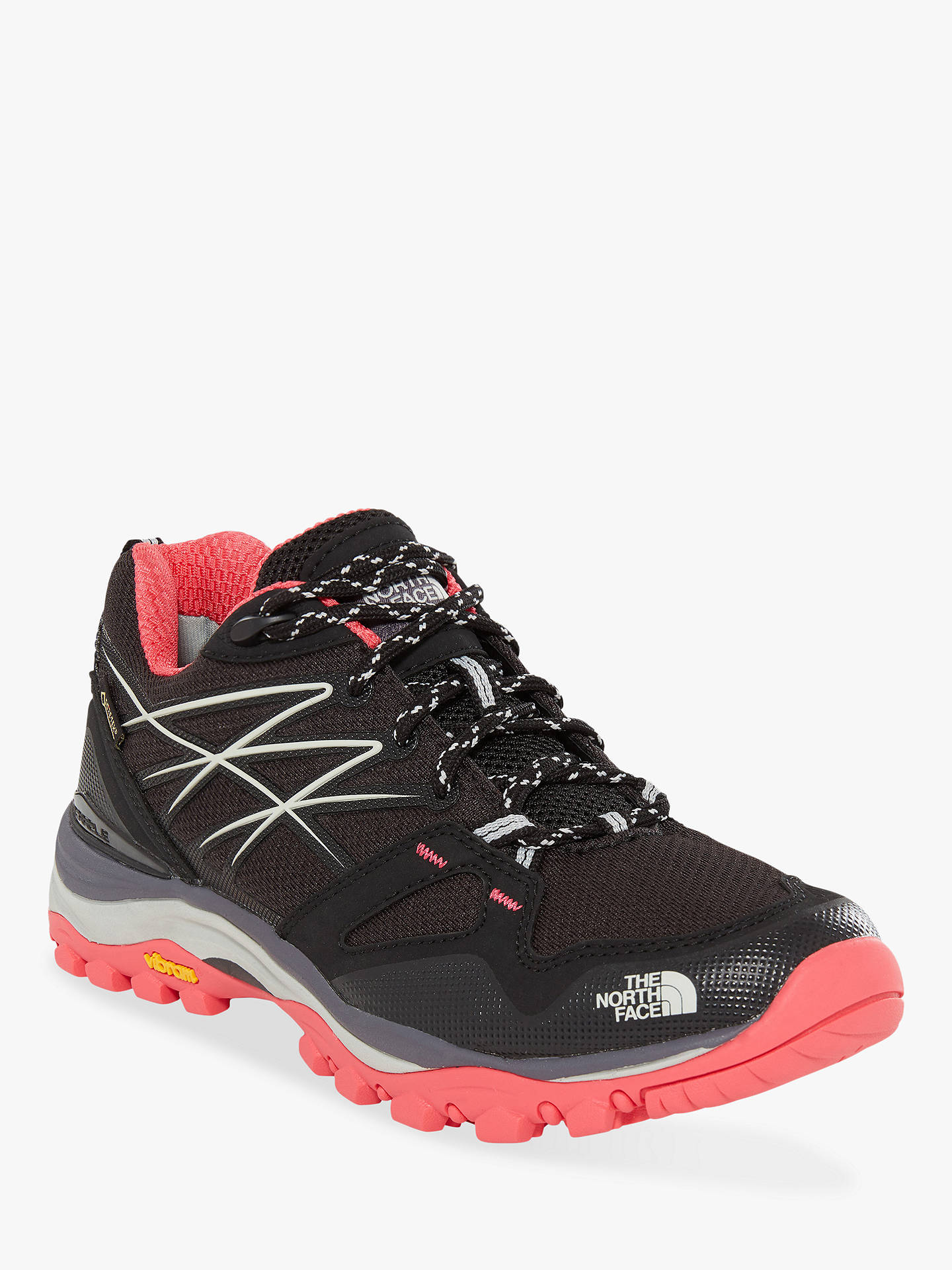 e8f873b6b The North Face Hedgehog Fastpack GTX Waterproof Women's Hiking Shoes ...