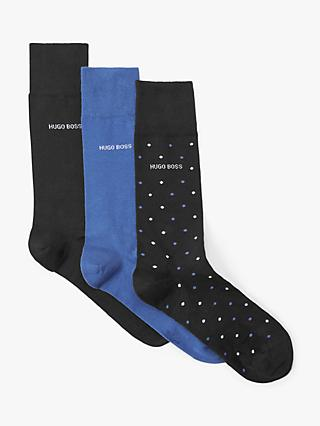2c2f30d8f BOSS RS Socks Gift Set
