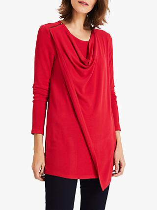 Phase Eight Zahra Zip Top