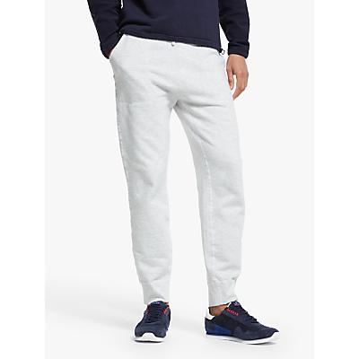 Save Khaki United Supima Fleece Collegiate Sweatpants, Oatmeal
