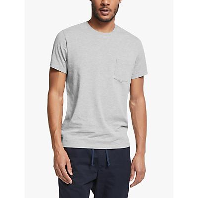 Save Khaki United Pocket T-Shirt, Grey