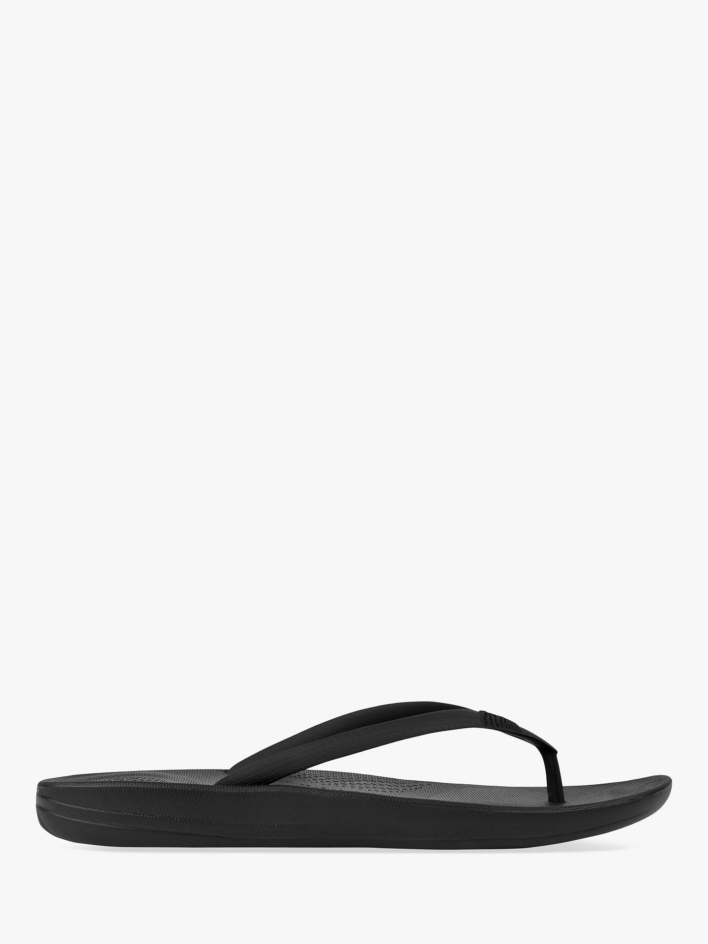 f94b65791944 FitFlop Iqushion Ergonomic Flip Flops at John Lewis   Partners