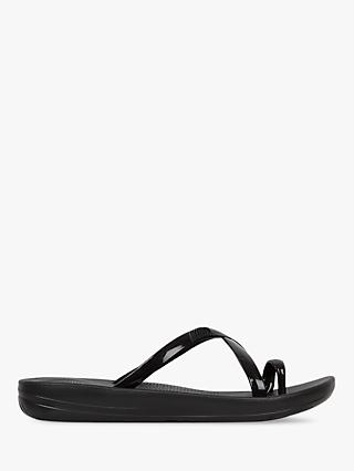 FitFlop Iqushion Wave Slide Sandals