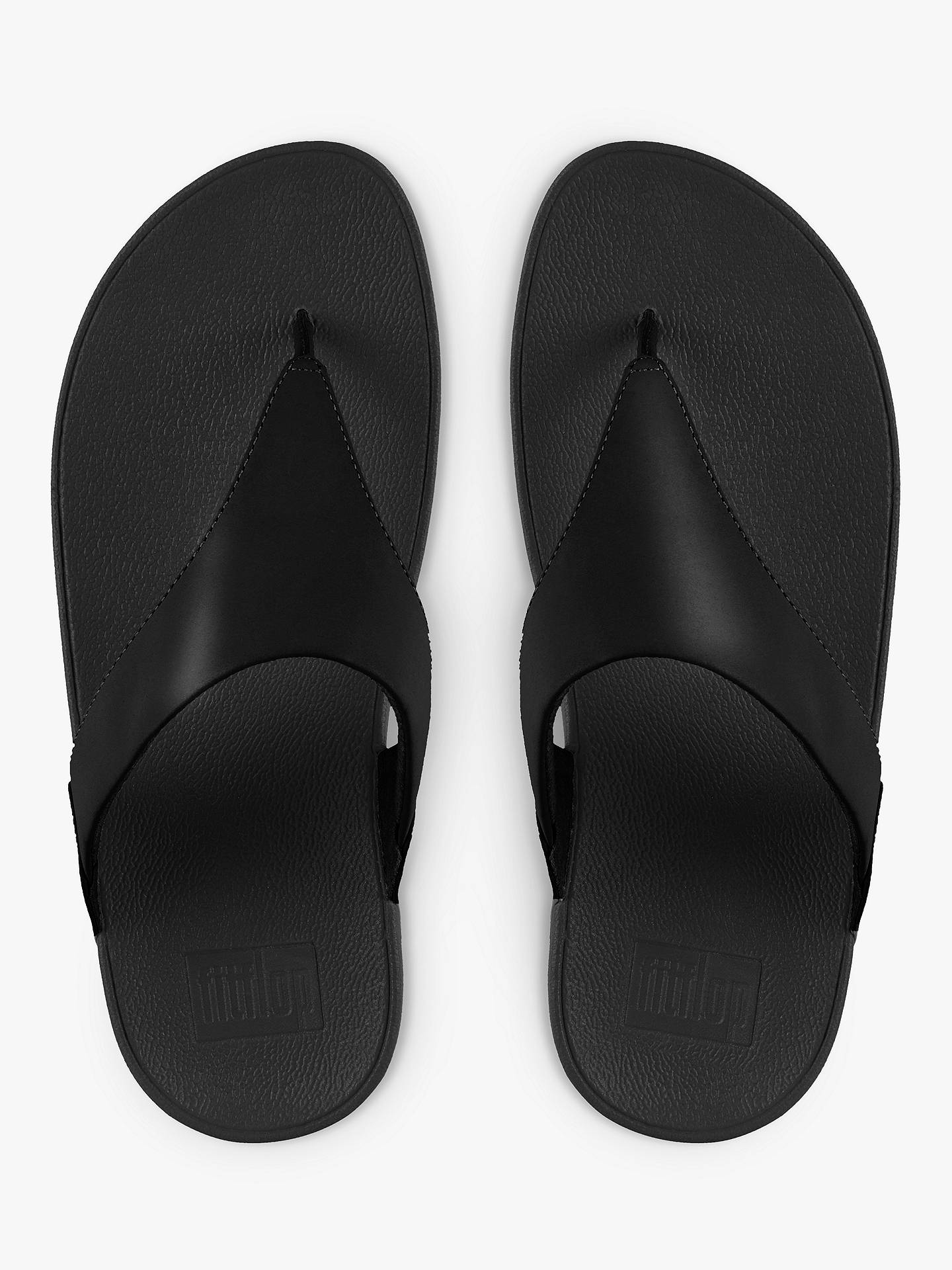 443944aa8d476 Buy FitFlop Lulu Toe Post Flip Flops