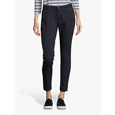 Betty & Co. 5 Pocket Slim Jeans, Navy