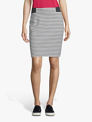 Betty & Co. Striped Skirt, Multi