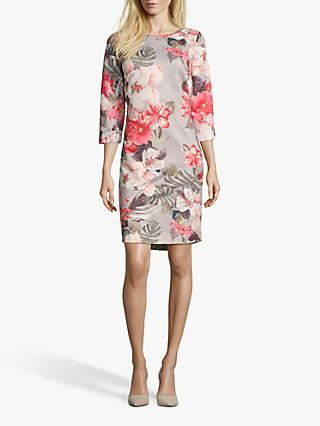 d60d7c592dd88 Betty Barclay Floral Jersey Dress