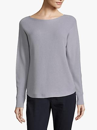 Betty & Co. Long Sleeve Knit Jumper
