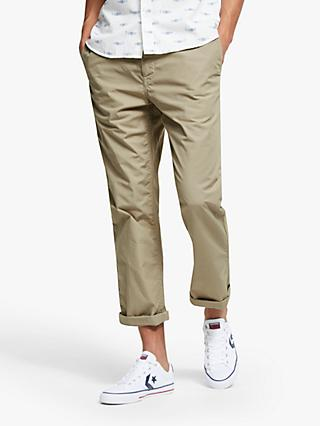 Save Khaki United Easy Relaxed Chinos, Khaki