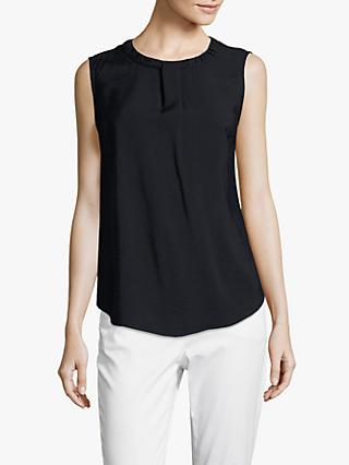 bbcca0150e0de1 Betty Barclay Sleeveless Blouse