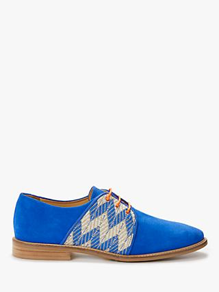 54a80932338 Rogue Matilda Rock The Casbah Suede Brogues