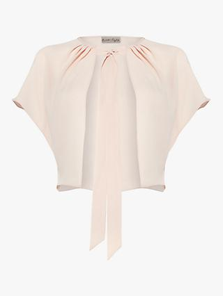 Phase Eight Giovanna Cape, Pink